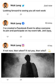Nick Lang Grab